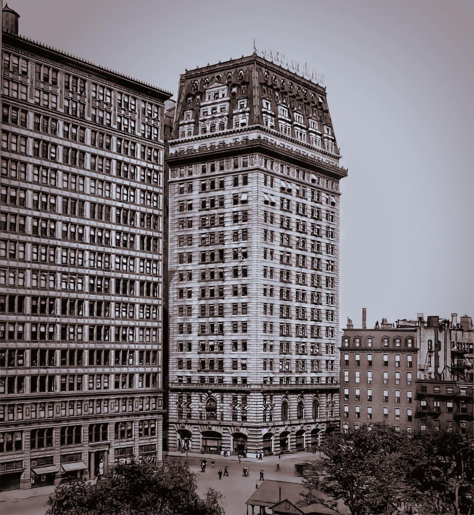 Guardian Life Building